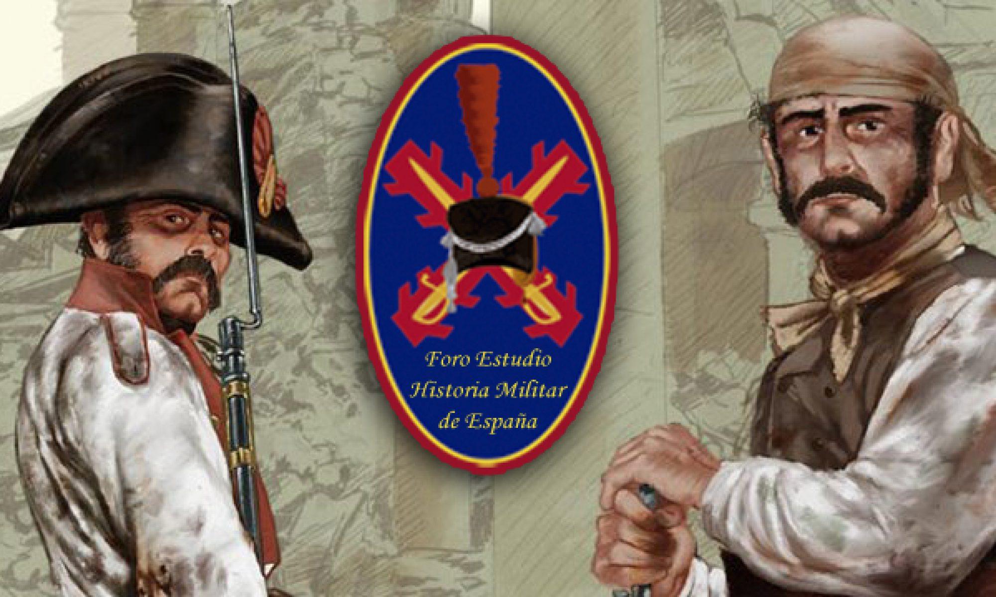 Foro para el Estudio de la Historia Militar de España